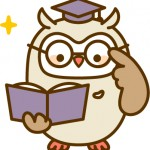 フクロウ先生(本)